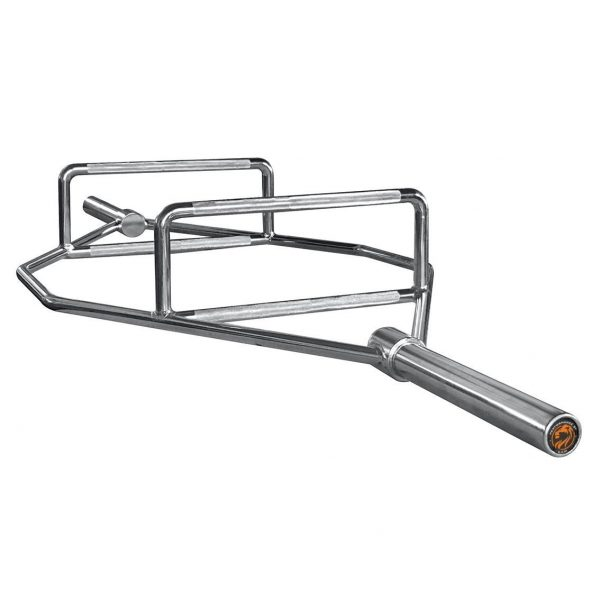 Olympisk trap bar - Hex bar