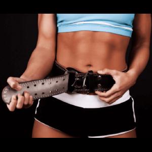 Weighlifting belt