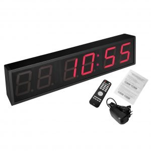 Boxing timer