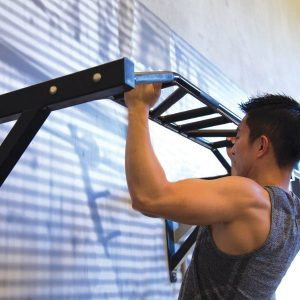 Multi Grip Hang Ups Bar