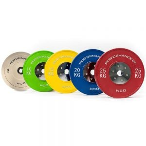 Competition Weight Plates / Bumper Plates
