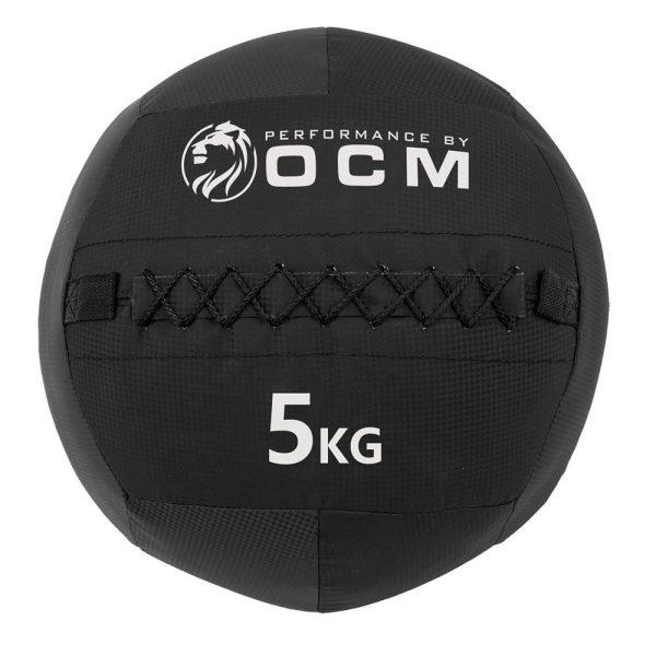 Stor medisinball