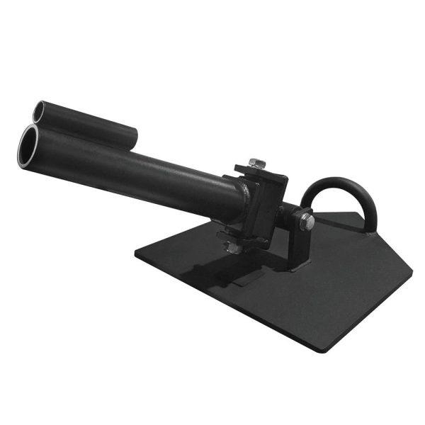 Landmine til t-bar row