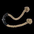 PRO Triceps rope extra long hemp