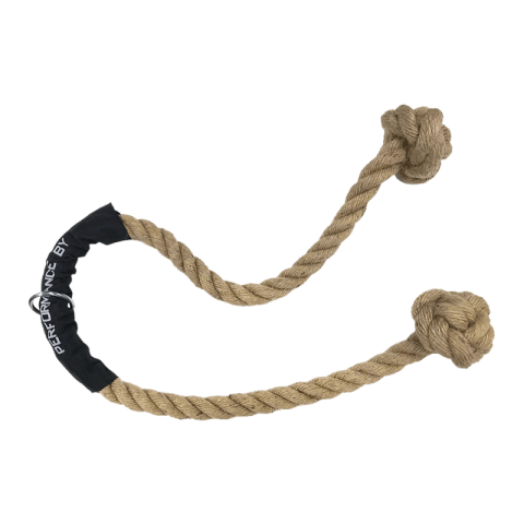 PRO Triceps rope extra long hemp