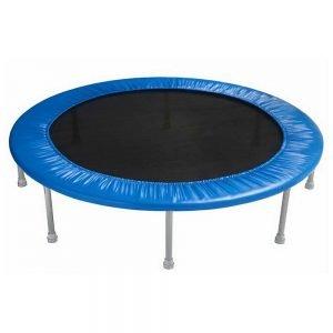 Liten trampoline til barn