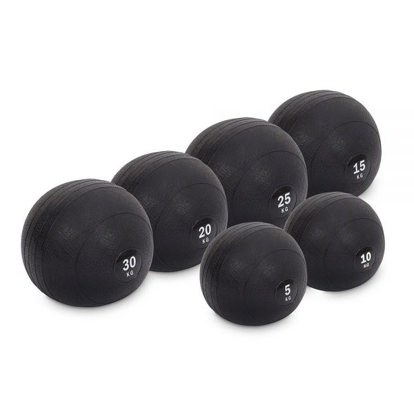 Weighted Slam Ball