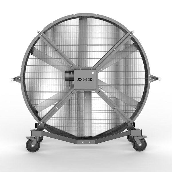 DHZ Gym Fan FS300