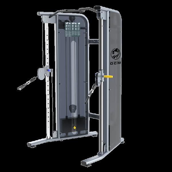 Kompakt Cable Cross - OCM Performance Line Functional Trainer
