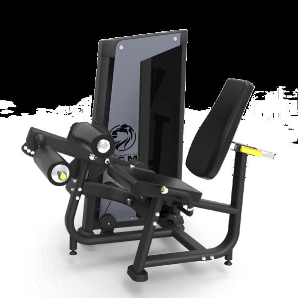 Sittende lårcurl maskin - OCM Performance Line Seated Leg Curl
