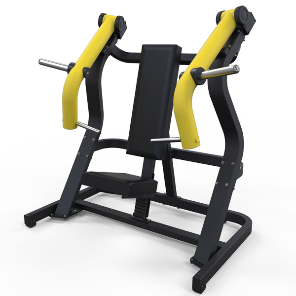 OCM Leverage Line Incline Chest Press