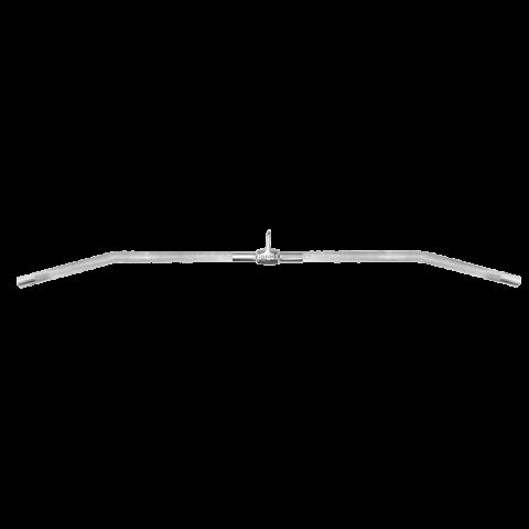 122cm nedtrekkstang med dreibart feste