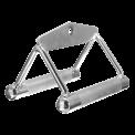 Triangel til sittende roing