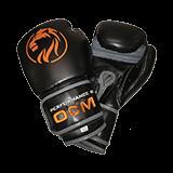 MMA og Boksehansker