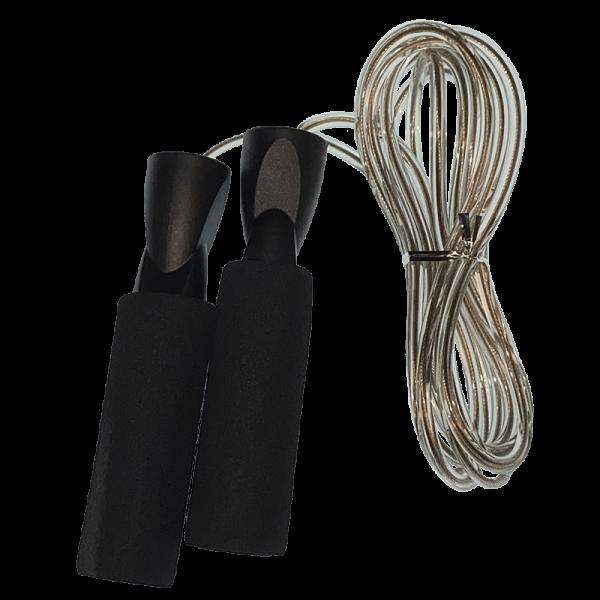 Wire hoppetau